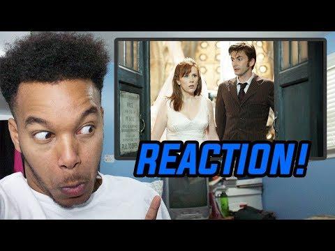 Doctor Who Season 3 Episode 0