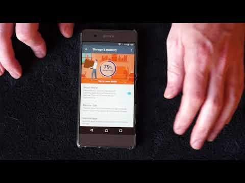 How To Transfer Files To SD Card On Sony Xperia