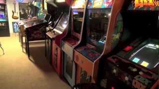 Arcade Warehouse Raid - TMNT Turtles in Time, Bust a Move Again, Neo Geo