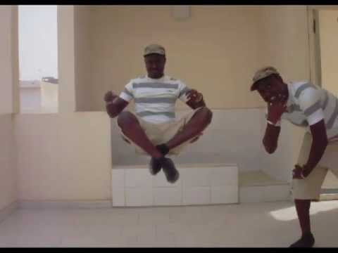 Levitation test