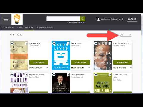 What is the Axis 360 ebook collection and how does it work