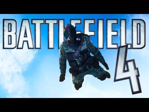 Battlefield 4 Random Moments 67 (It