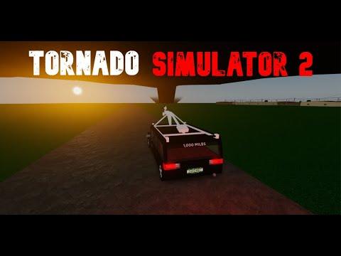 Tornado Simulator 2