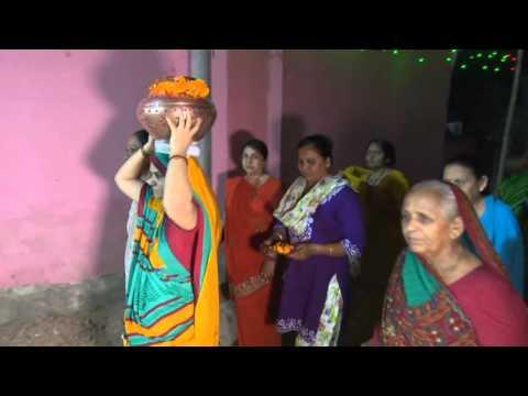 Nardipur Khadakivas garba 2015 Part-1