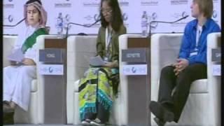 ICAF - GCF 2010 - Yootha Tiki Yong