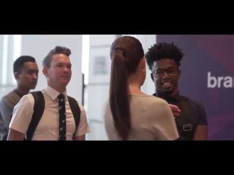 BRAND MINDS ASIA 2017 - SINGAPORE - AFTERMOVIE