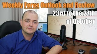 Weekly Forex Review - 23rd to the 27th of October