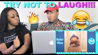 TRY NOT TO LAUGH OR GRIN PART 30!!!