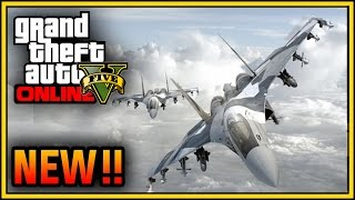 GTA 5 Update on DLC Vehicles Save Over $4,000,000 (GTA 5 Online)