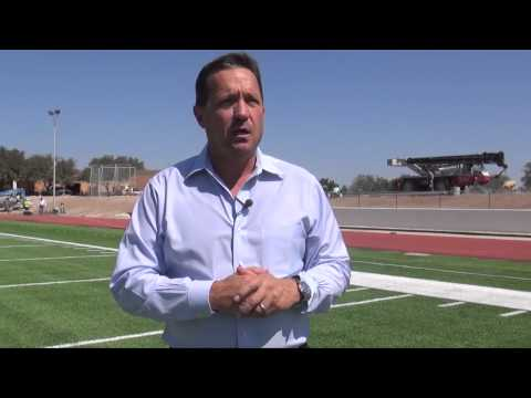 Inside AngeloSports: An Interview with Reed Seaton, President & CEO of Hellas Construction