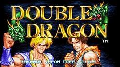 Play Double Dragon Online.(packs the nostalgia)