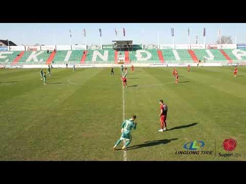Indjija Radnik Goals And Highlights
