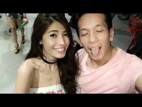HOW TO MEET GIRLS PART 2 IN BANGKOK THAILAND (IN THAI)