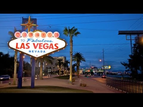 Las Vegas, Nevada - Travel & Tourism