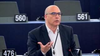 Intervento in aula di Andrea Cozzolino sulle prospettive future per l'assistenza tecnica nell'ambito della politica di coesione - Il giusto mix di finanziamenti per le regioni d'Europa: equilibrare strumenti finanziari e sovvenzioni nella politica di coesione dell'UE
