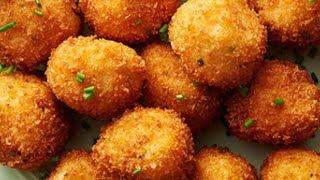 एकदम कम तेल में बना ऐसा नाश्ता जो पहले ना देखा होगा ना कभी खाया होगा Poha Pakoda | Veg Poha Cutlet