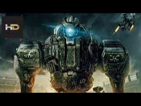 Download ROBOT RIOT 2020 ( Movie trailer ) Hd
