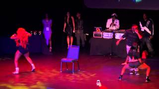 Nola Hip Hop Awards 2013 [Sissy Nobby Dusty Money]