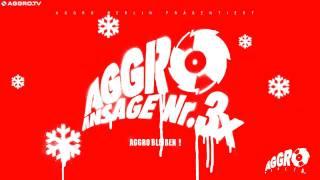 SIDO, BUSHIDO, B-TIGHT, FLER - AGGRO ANSAGE NR. 3X - ALBUM - TRACK 03