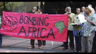 The USA Will Always Be Bombing Indigenous Peoples