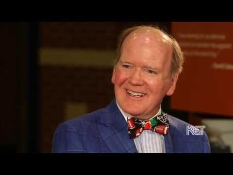 Dr. Pearse Lyons on Muhammad Ali | One to One | KET