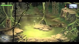 Chơi game Sarbakal phiêu lưu 3 - Game Vui