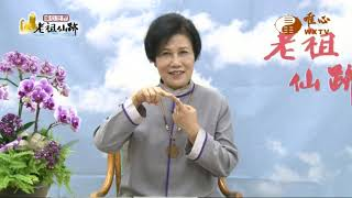 北投教室26屆 許壁雲【老祖仙跡150】  WXTV唯心電視