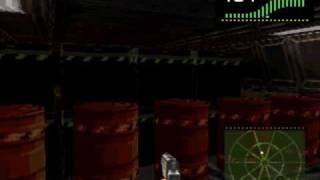 DOS Game: Alien Trilogy