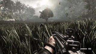 Call of Duty: Ghosts Gameplay (PC HD) [1080p]