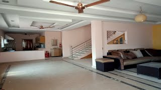 Independent House For Sale || Furnished House with Pooja Room