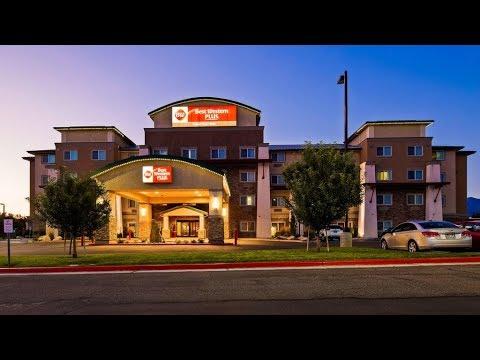 Best Western Plus Layton Park Hotel - Layton Hotels, Utah