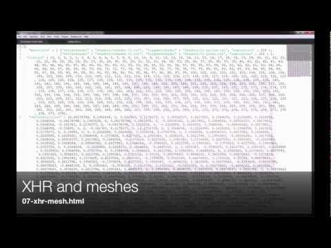 WebGL 101 - YouTube