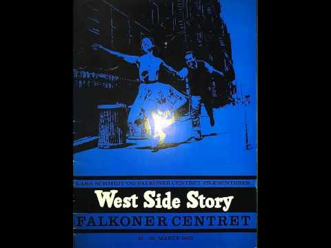 1962-iii-16 West Side Story by Laurents reel 51.1 (AUDIO ONLY)