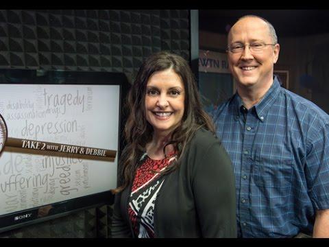 Take 2 with Jerry & Debbie - Community...