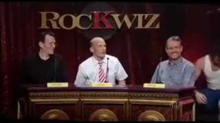 RocKwiz (AUS) (3 Mar 2007) - Featuring Chris Ballew & Chelsea Wheatley (Part 1 of 4)