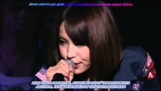 continuando con el concierto Girls Dead Monster starring LiSA Tour ...