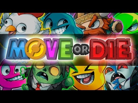 Move or Die Game | Official Site