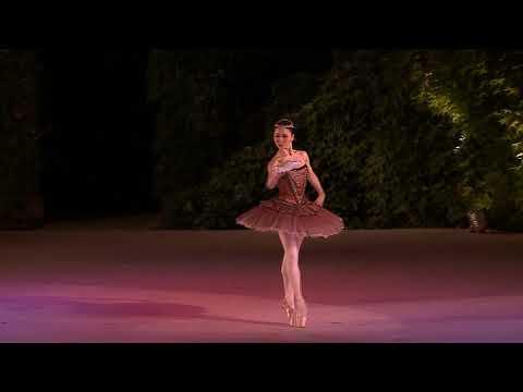 "Rina Kanehara DRIGO ""Esmeralda"", Variation of Esmeralda"