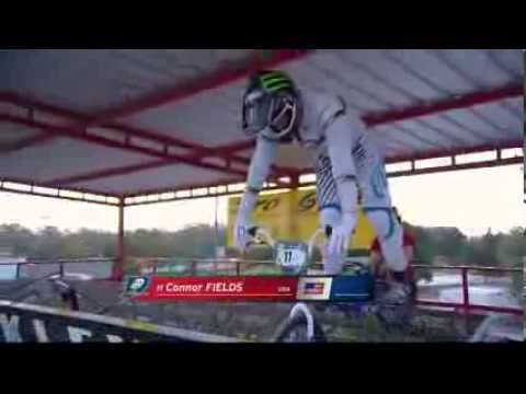 UCI BMX Supercross Santiago del Estero 2013 Super Time Trials