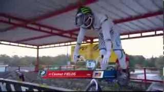 UCI BMX Supercross Santiago del Estero 2013 Super Time Trials