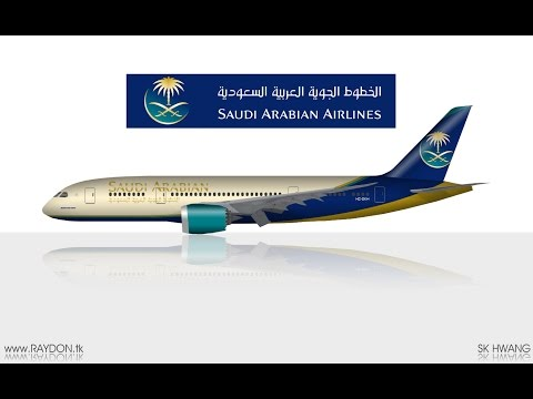 FLIGHT 787 - Advanced - Boeing 737-9 - [SAUDIA from Spain (LEMD) to Portugal (LPPT)