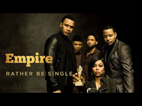 Rather Be Single (Full Song)   Season 5   EMPIRE