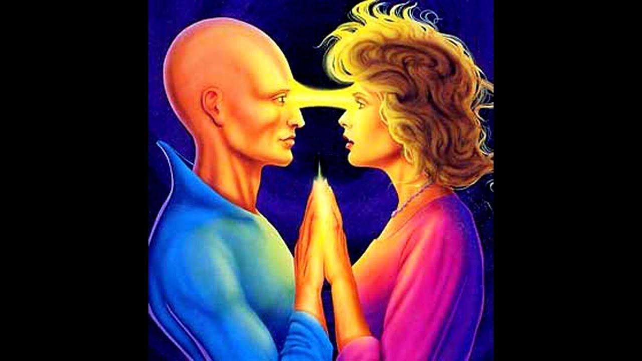 Como enviar mensajes telepaticos de amor [PUNIQRANDLINE-(au-dating-names.txt) 34
