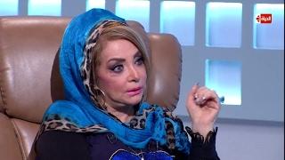 شهيرة عن ارتداء سهير رمزي الحجاب: