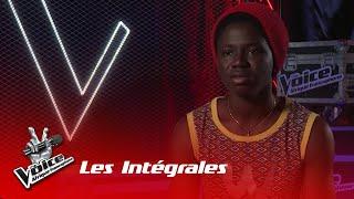 Intégrale Rhys Marion | Les Auditions à l'aveugle | The Voice Afrique Francophone| Saison 3