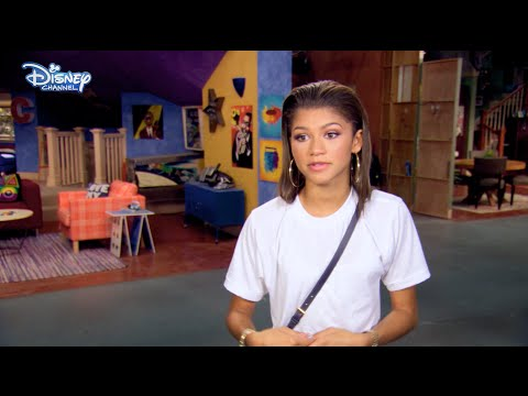 K.C. Undercover - Behind The Scenes - Rehearsals - Official Disney Channel UK HD