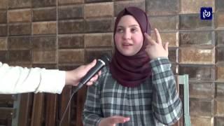 سلاف عبدالنبي بطلة مسابقة UCMAS العالمية للحسابات الذهنية