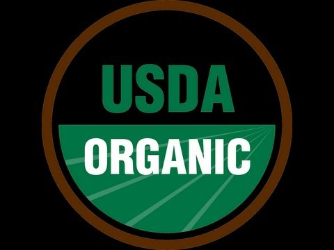 Study: Organic Food Not Healthier Than Non-Organic