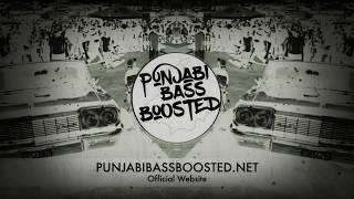 Car Nachdi Bass Boosted  Gippy Grewal feat Bohemia