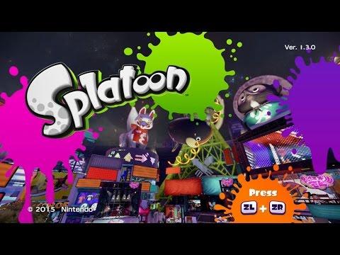 Splatoon Splat Fest - Cats vs. Dogs